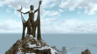Skyrim - Requiem (Priest). 15 - Искусство зачарования