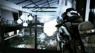 Battlefield 3 - Epic Moments (#12) thumbnail