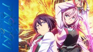 Anime Mix [ Amv ] The Asterisk War - Opening 2【English Song by NateWantsToBattle】