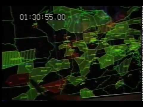 Deep Inside Air Traffic Control Pt. 2