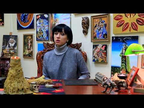 Ведьма Анаконда: Домашний амулет на деньги