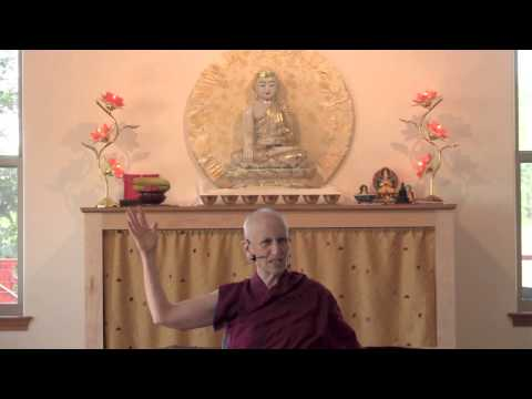 03-10-15 Gems of Wisdom: Freedom from Fear - BBCorner