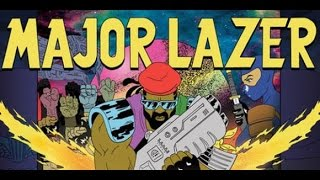 Major Lazer Season 1, Episode 1 FULL