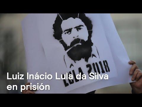 Luiz Inácio Lula da Silva en prisión - Foro Global