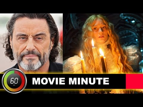 Ian McShane Joins Game Of Thrones, Crimson Peak At Halloween Horror Nights - Beyond The Trailer