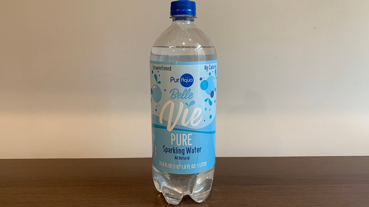 PurAqua Water Test | Bottled Water Tests - TestAqua com