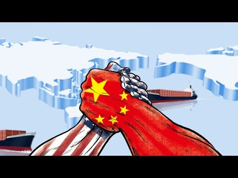 China's tactics in US initiated trade war