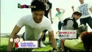 2PM - Energy Song MV