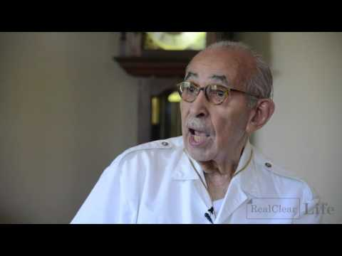 Exclusive: Full Interview with Dr. Martin Luther King Jr.'s chief of staff Dr. Wyatt Tee Walker