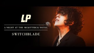 LP - Switchblade (A Night at The McKittrick Hotel)