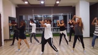 if it ain t love tere jeha hor disda   choreography workshop 10 1   karishma chavan
