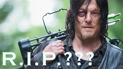 Stirbt Daryl? | The Walking Dead Season 6 Finale