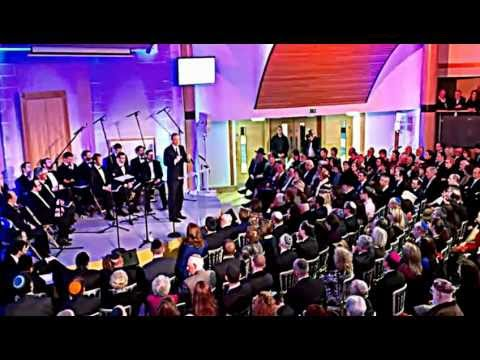 Tony Blair on Israel and Judaism at Ner Orre, Mill Hill Synagogue (1)