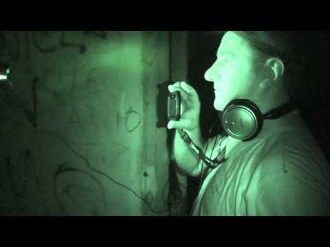 Paranormal Inquiries 3x04 - Villa Samantha