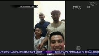 Temmy Rahadi dan Keluarga Besar Saat Rayakan Idul Fitri