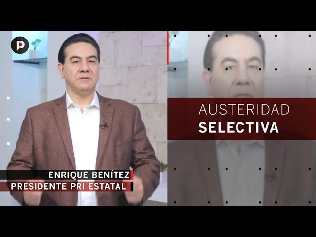 AUSTERIDAD SELECTIVA