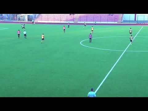 Lynx FC v Gibraltar UTD FC 14/04/2018