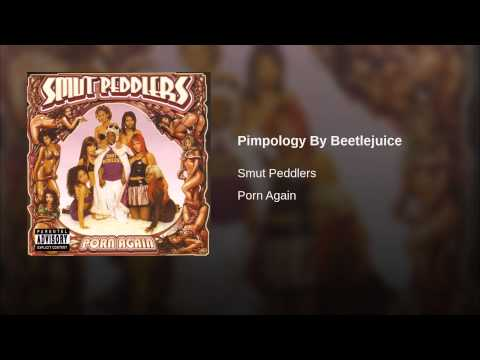 Pimpology By Beetlejuice