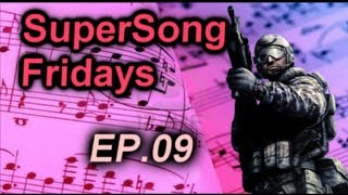 Combat Arms SuperSong Fridays EP.9 - Choke