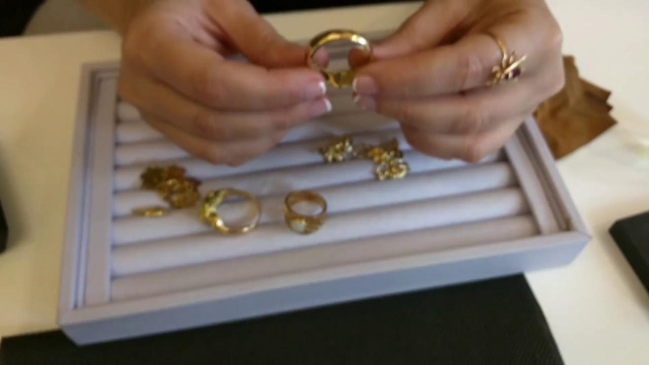 c3524e6dcff0 Tienda compro oro Barcelona - YouTube