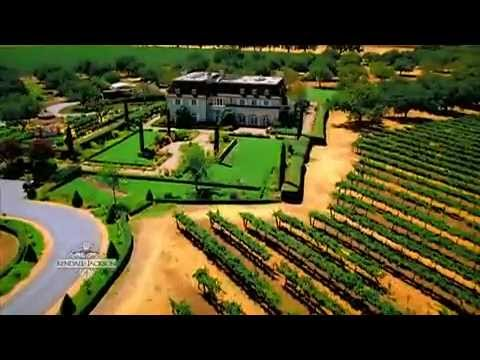 Kendall-Jackson Vineyard Views
