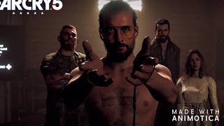 FAR CRY 5 [FREE TORRENT MAY UPDATE AND DLC INCLUDED] [CPY CRACK WORKING]
