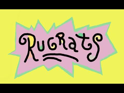 Rugrats Intro