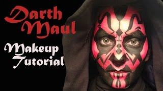 maul tutorial