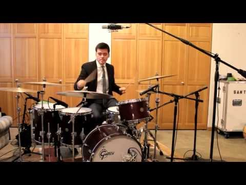 Sweet Talkin' Woman - Electric Light Orchestra - Drum Cover by Christian Santangelo