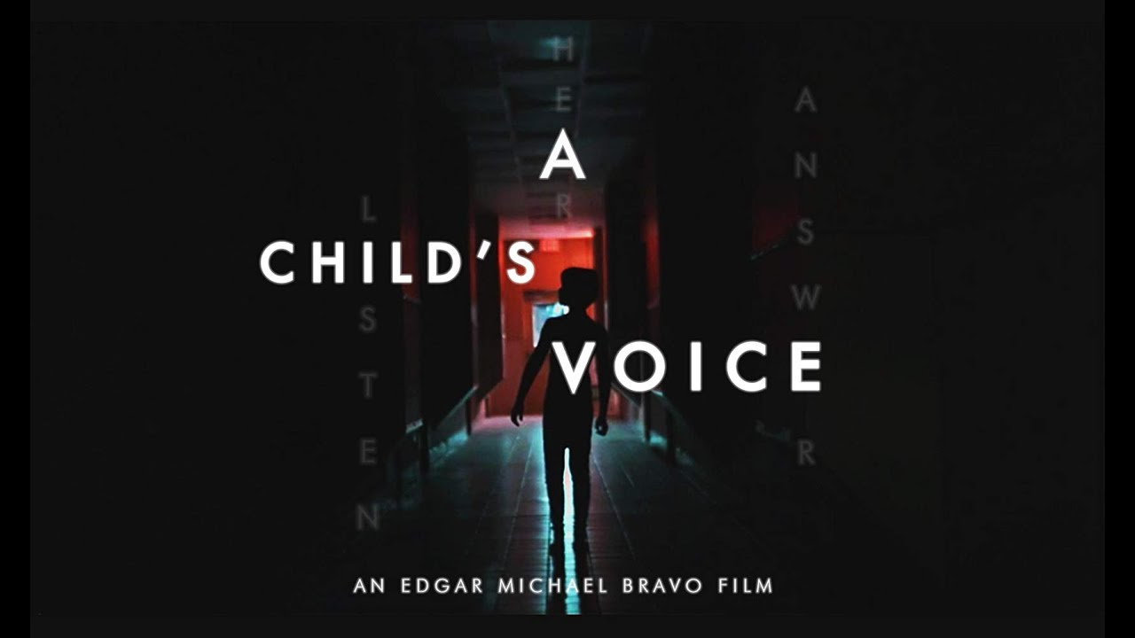 BANNED BY AMAZON: A Child's Voice