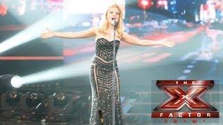 ישראל X Factor - כל השופטים יחד - אמריקה