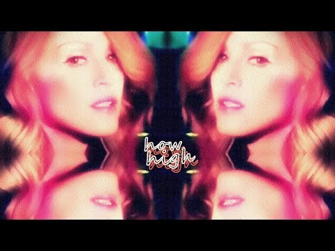 Madonna - How High (Sonicboy's Hybrid Demo Mix) mp3