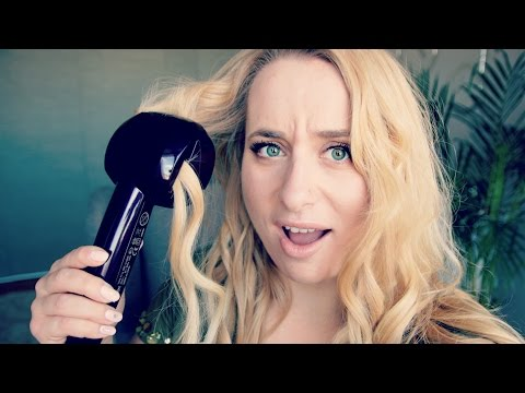 Test Babyliss Curl Secret