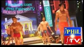 MALE MODELS & CELEBS @ COSMO BACHELOR BASH 2013 (RECAP) COSMOPOLITAN Philippines Thumbnail