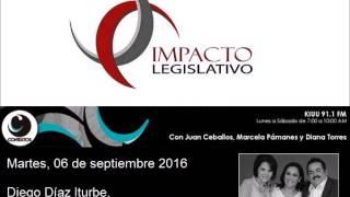 """""""Es una de las administraciones más catastróficas que ha tenido el PRI"""": Impacto Legislativo"""