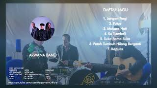 Arwana Return Kapuas Full Album