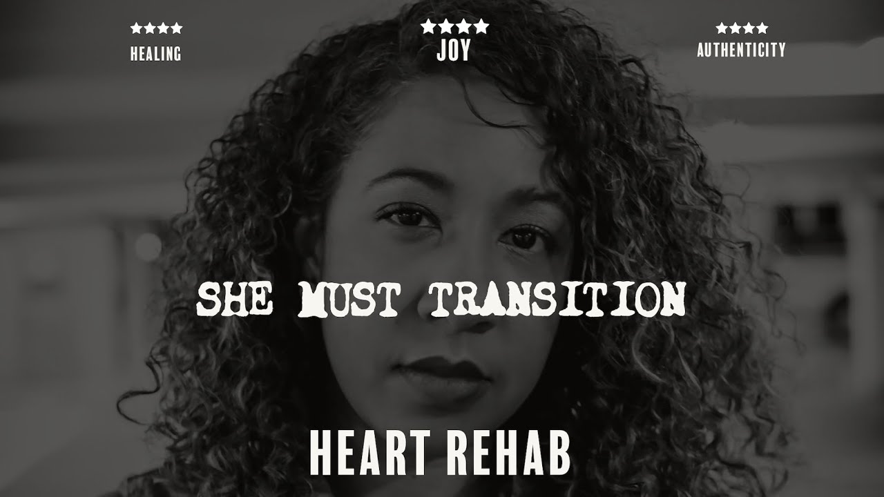 """Heart Rehab 