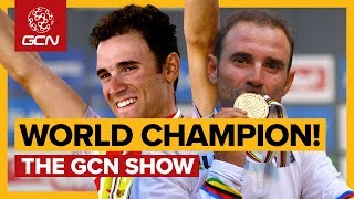What Does Alejandro Valverde'S Win Mean For Cycling?   The Gcn Show Ep. 299