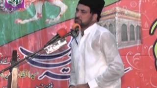 Allama Ali Nasir Talhara-Dhamali Syedan-16th September 2013