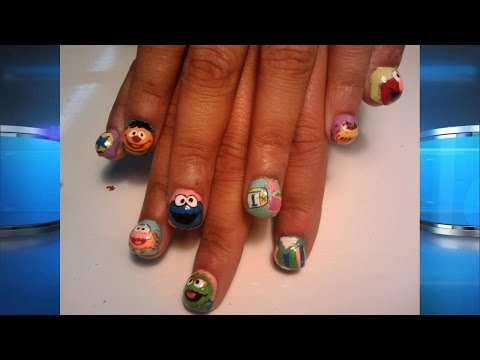 Health Hazards of Bubble Nails