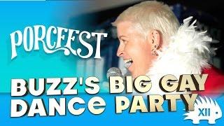 Buzz's Big Gay Dance Party