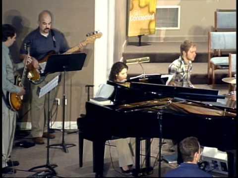 Kingsland Baptist Church March 13, 2011(1/5)