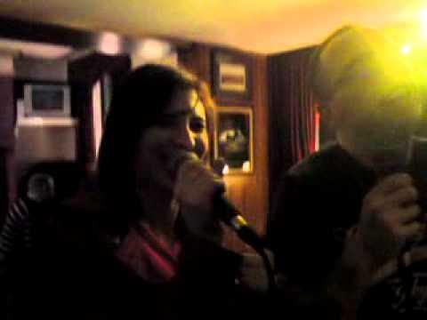 Dr. jones karaoke belters