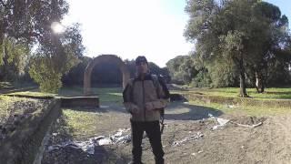 Archeo-Trekking on Castelfusano park (Pineta Castelfusano Villa di Plinio)