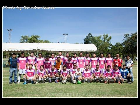 ทีมฟุตบอลม.มหาจุฬาฯ ชุดสกอ.ครั้งที่34