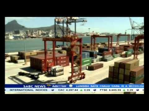 SARS revises trade figures with the Southern African Customs Union