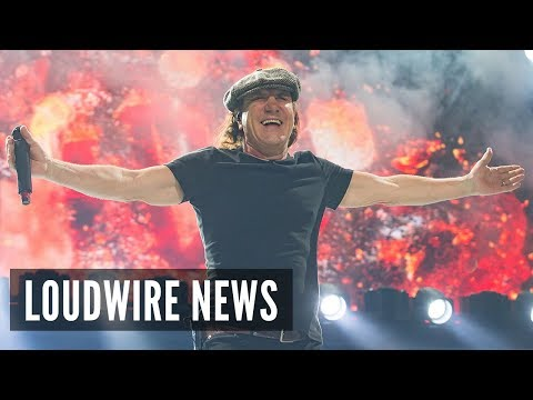 Jeff Kent - AC/DC news this week?