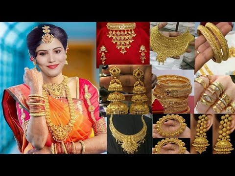 gold-jewellery-collection- -aunthentic-gold-jewellery- -my-gold-earring- -indian-gold-jewellery