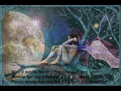 SMILE NOW CRY LATER LYRICS.wmv