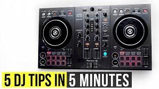 Best Rekordbox DJ Settings YOU AREN'T USING!! (Reupload)